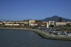 7th inmate has Legionnaires', but San Quentin returning to normal - Photo