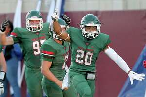 The Woodlands defense looks to carry banner again in '15 - Photo