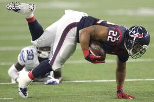 Texans stumble in preseason finale - Photo