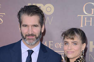 Amanda Peet jokes 'Game of Thrones' death ended her marriage - Photo