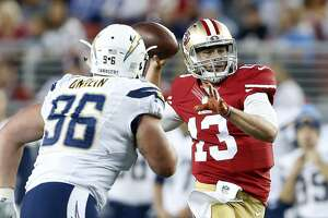 49ers get good returns from multiple players - Photo