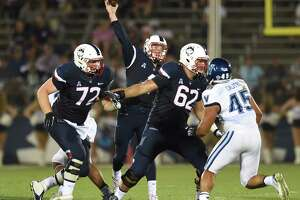 Hard work paying off for former Hatter Calitro at Villanova - Photo