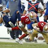 Nike jerseys for Cheap - 49ers' subs end preseason with win over Chargers - SFGate