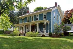 House of the Week: Georgian Colonial in Rensselaerville - Photo