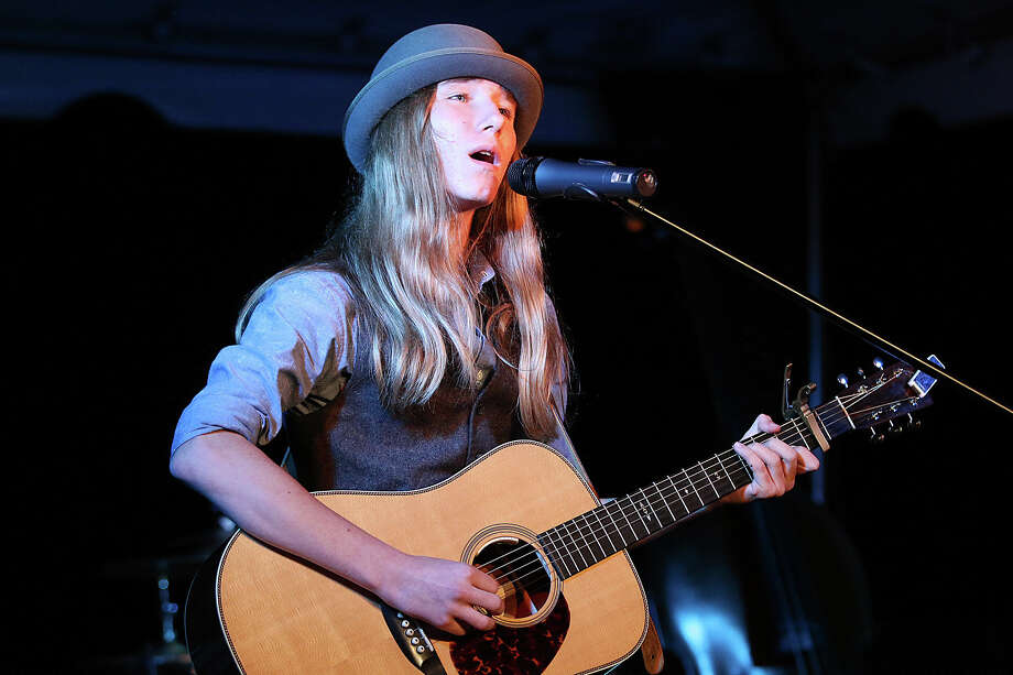 Were You Seen at the Third Annual St. Jude Children's Research Hospital Gala, presented by AngioDynamics with special guest Sawyer Fredericks, held at Saratoga National Golf Club in Saratoga Springs on Thursday, Sept 3, 2015? Photo: Joe Putrock/Special To The Times Union