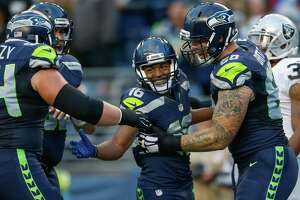 What we learned: Seahawks preseason - Photo