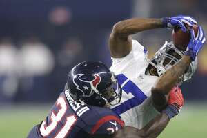 Final audition ends as Texans' bubble players aim for roster spots - Photo