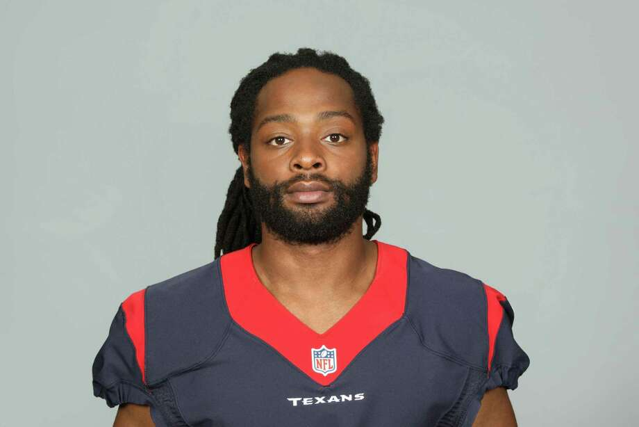 Keshawn Martin  Houston Texans    2014 NFL photo  This is a 2014 photo of Keshawn Martin of the Houston Texans NFL football team. This image reflects the Houston Texans active roster as of Friday, June 20, 2014 when this image was taken. (AP Photo) Photo: NA, FRE / ONLINE_YES