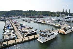 Rendezvous with the shipbuilding village of Port Jefferson - Photo