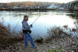 Fishing pier coming to O'Sullivan's Island in Derby - Photo