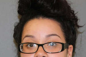 Cops: Shelton woman trashed apartment after break-up - Photo