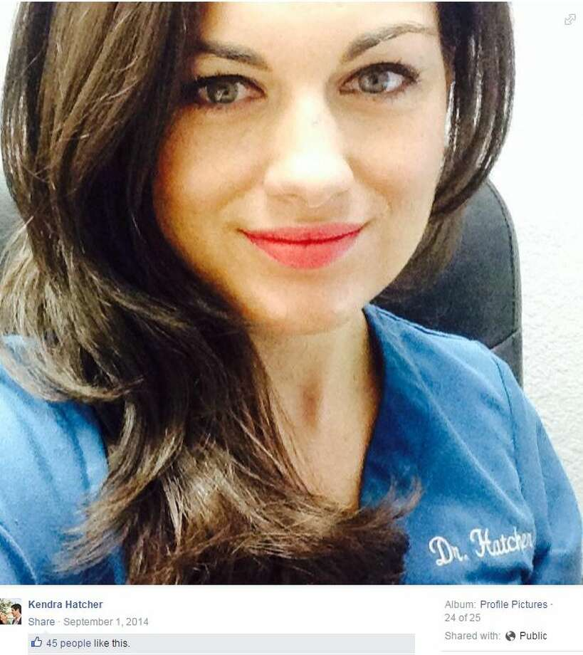 Popular Dallas dentist Kendra Hatcher, 35, was killed in her home on Sept. 2, 2015. Photo: Mendoza, Madalyn S, Facebook.com