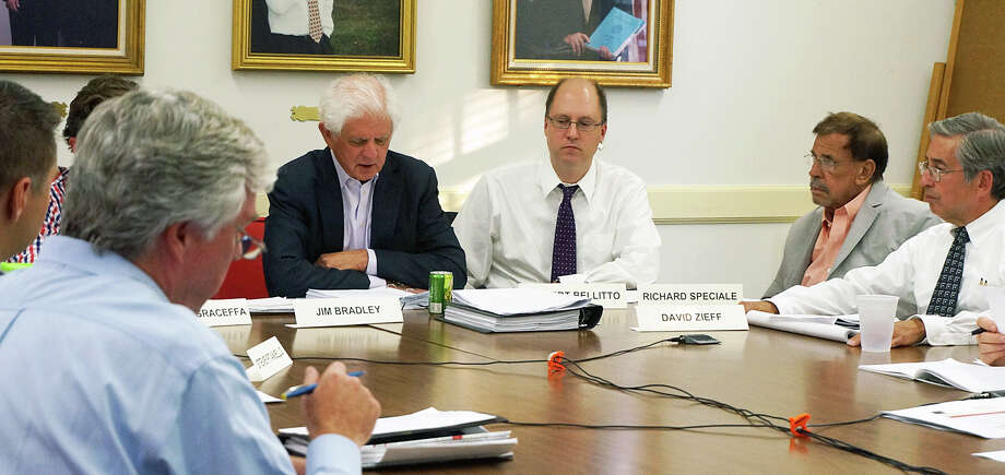 Penfield planners revert to first repair plan amid ...