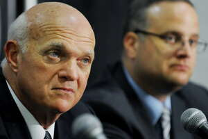 Chris Lamoriello steps down as Albany Devils general manager - Photo