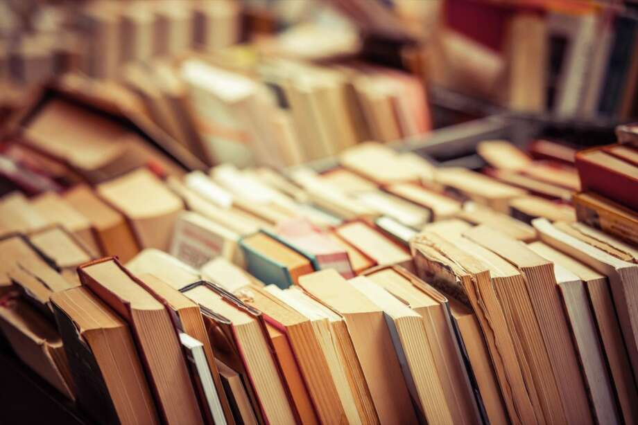 Battle of the Books will kick of Saturday in Midland. Photo: Shutterstock