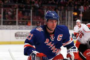 Trumbull's Chris Drury rejoins Rangers in player development - Photo