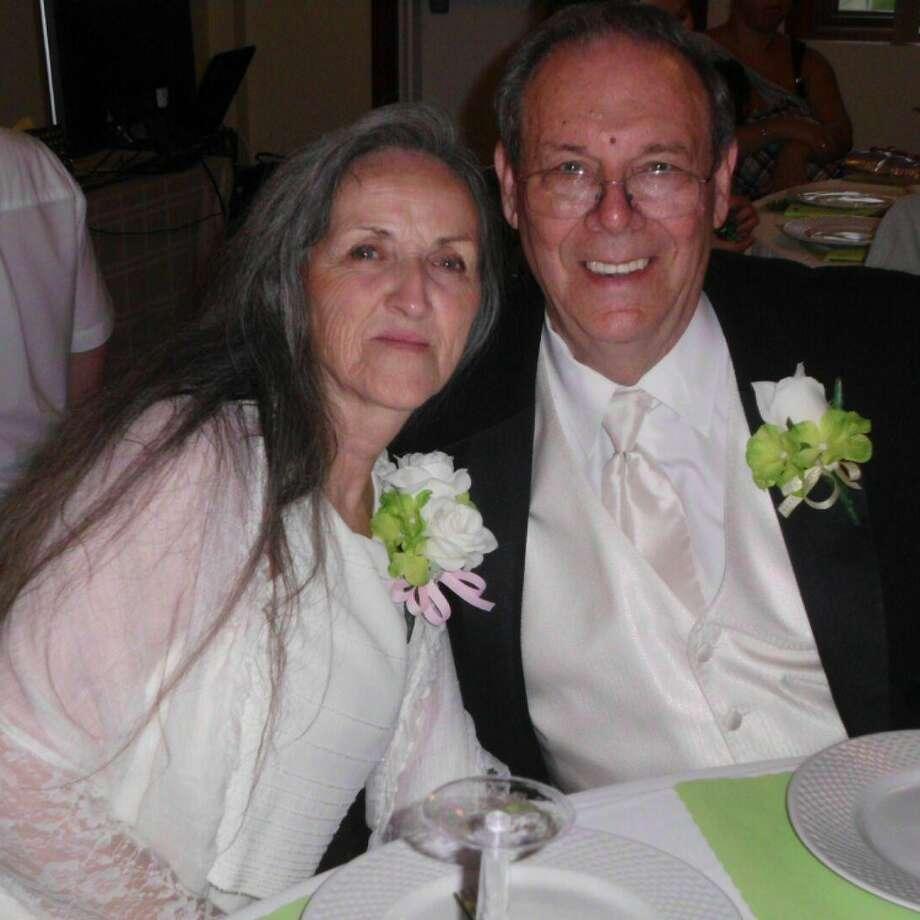 Raymond and Priscilla Smith Photo: Contributed