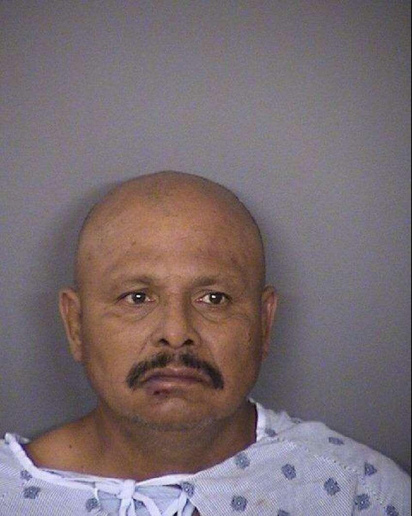 Reynaldo Guzman Charge: Intoxication assault Charge date: Aug. 10, 2015