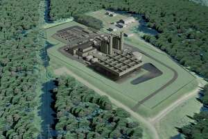 Oxford votes down power plant tax plan - Photo