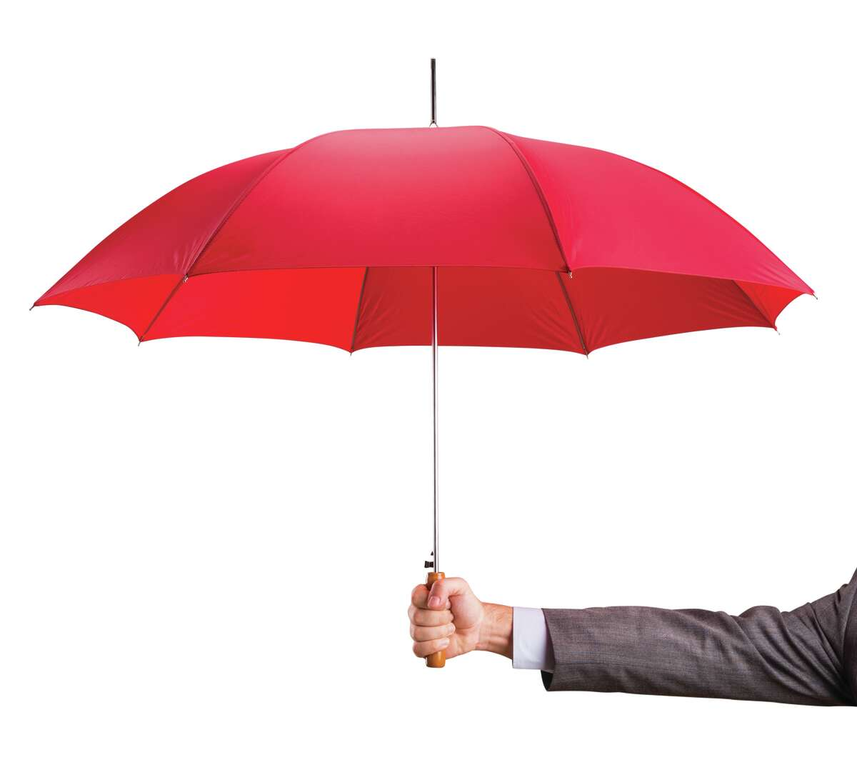 Rain drops or sunshine either way this things got you covered. (Fotolia)