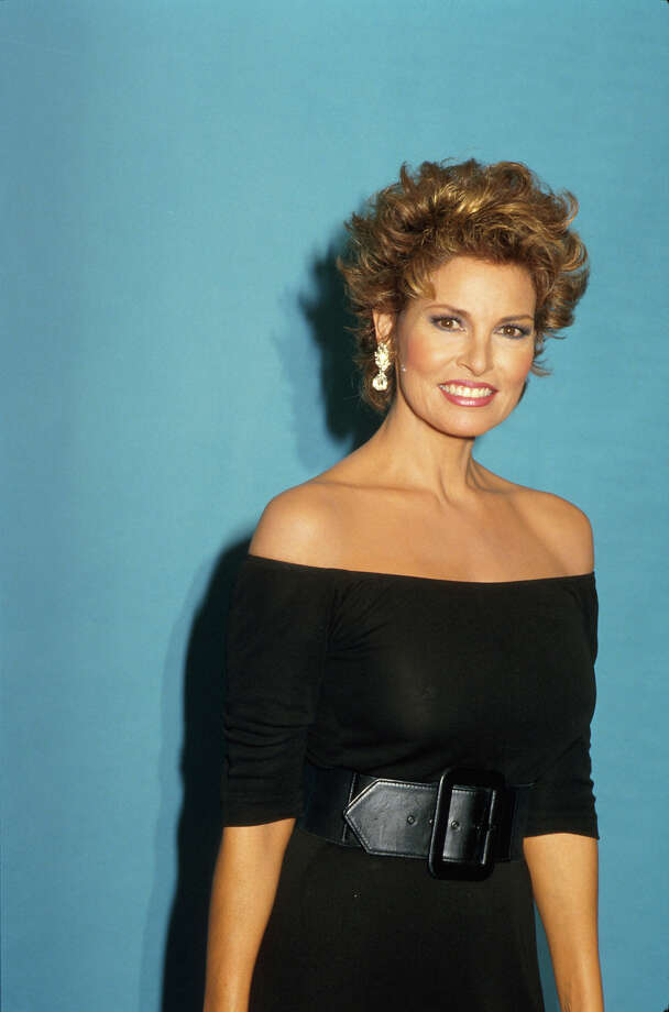 Raquel Welch Is 75 And Still Looks Amazing Houston Chronicle