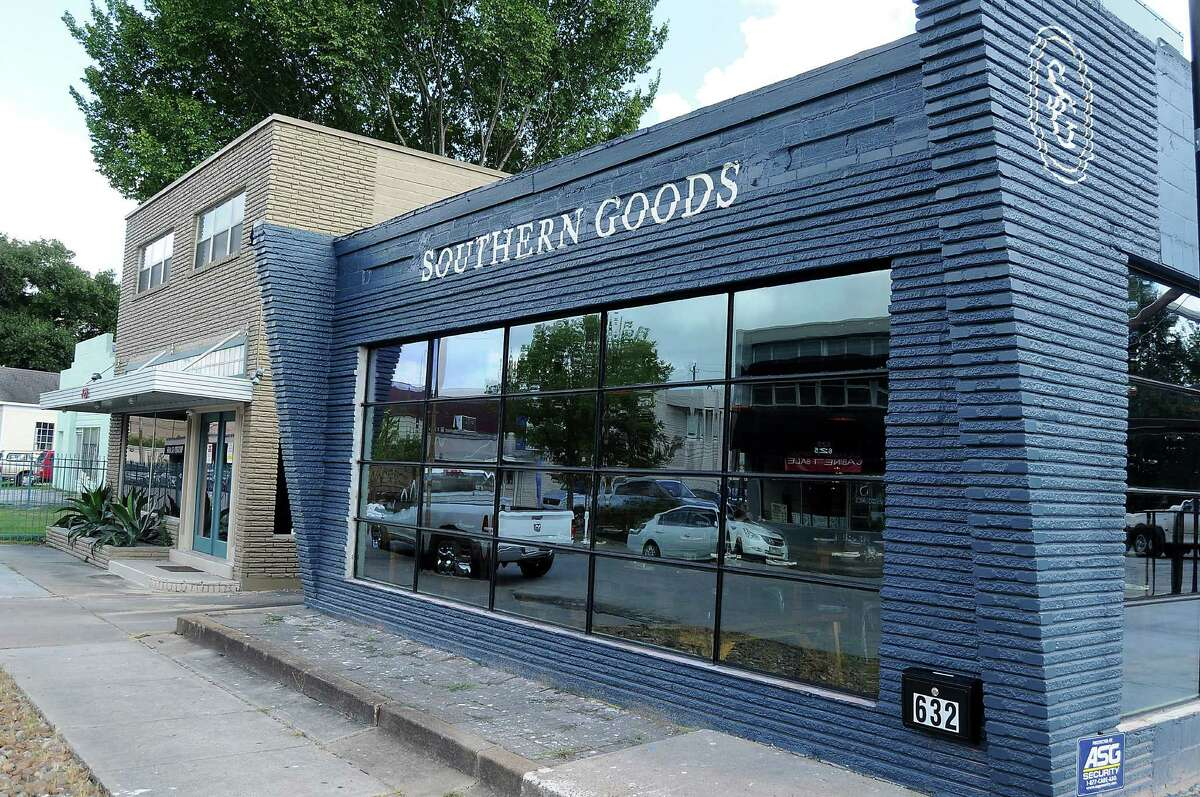 Southern Goods at 632 W. 19th St.