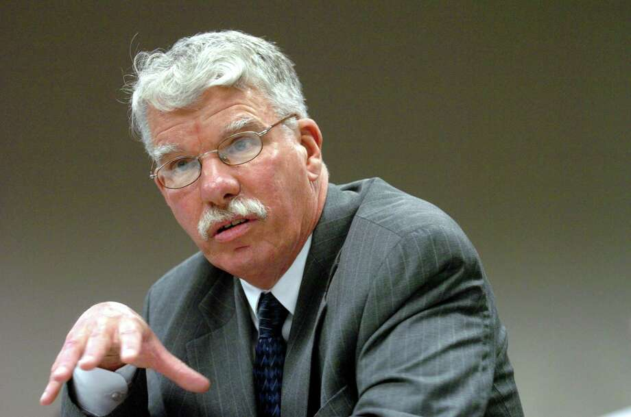 Chief State's Attorney Kevin Kane. Photo: Jessica Hill / AP File Photo / Associated Press