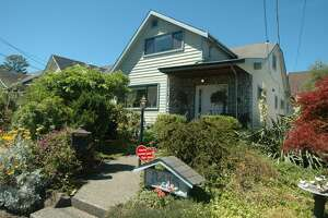 Open houses this weekend: Alki - Photo
