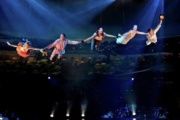 There is room for one more 'Peter Pan' - HoustonChronicle com