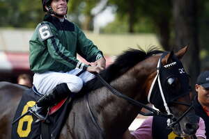 Jockey arrested in Saratoga Springs (updated) - Photo
