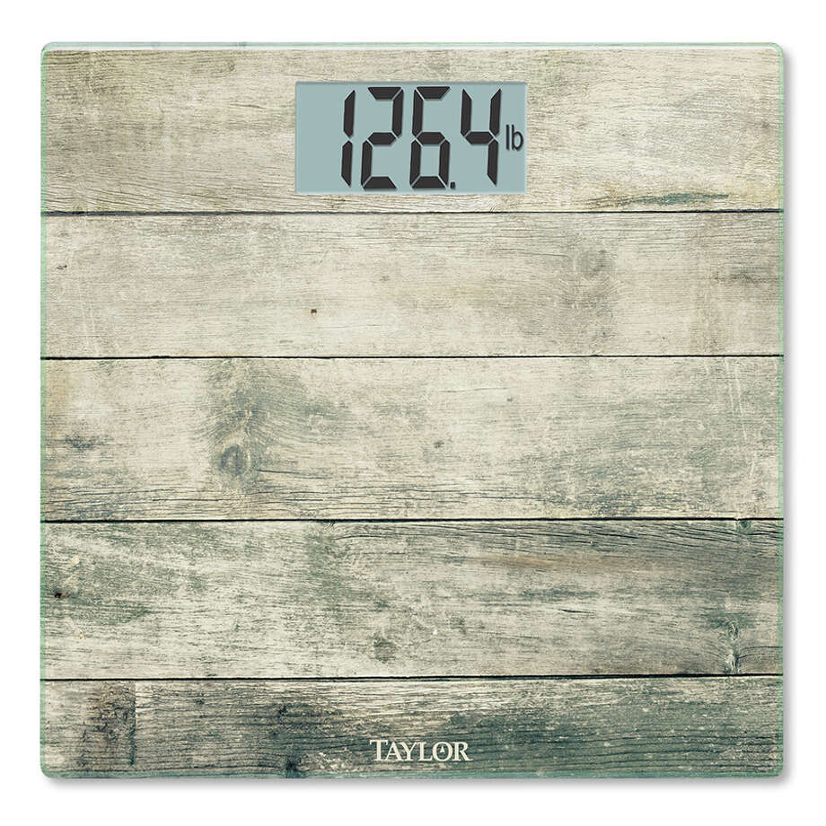 Taylor barn wood scale, $24.99