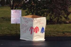Needs Clearing House to host Coat Drive - Photo