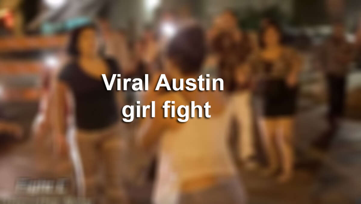 Eyes are on Austin not because of a concert or trendy restaurant, but because of a high-definition viral video of a