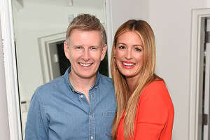 Cat Deeley pregnant with first child - Photo