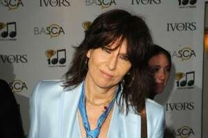 Chrissie Hynde breaks silence over controversial rape remarks - Photo