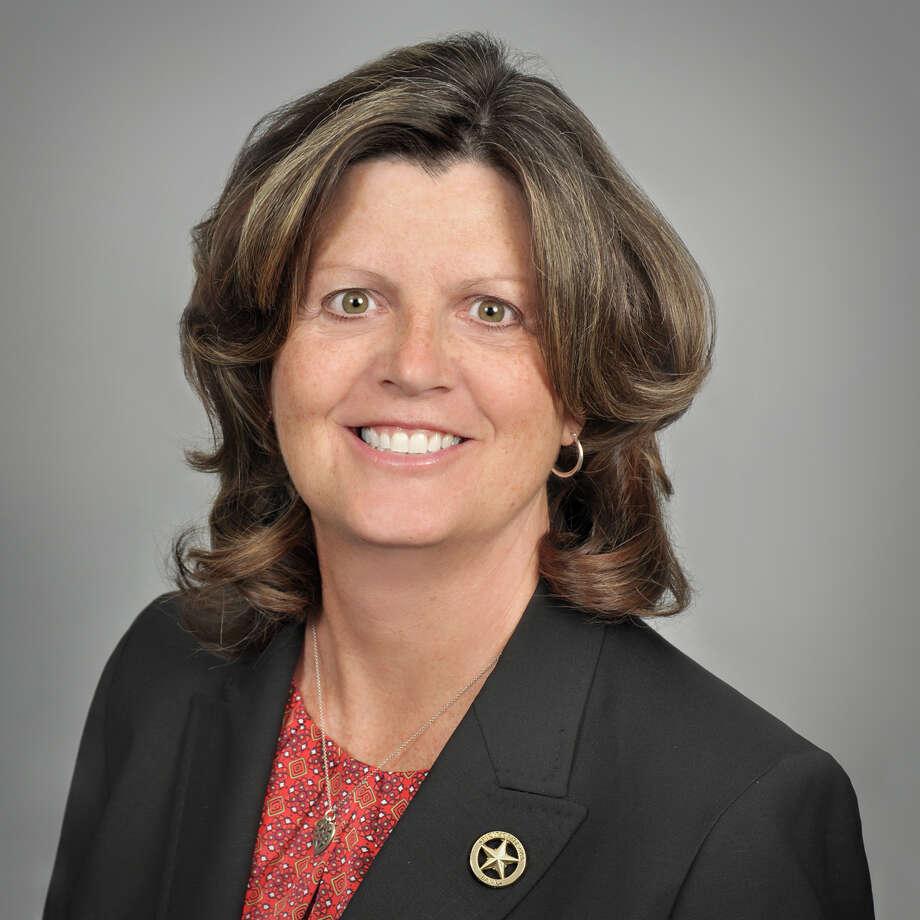 Deb Severski has been promoted to senior vice president at Spirit of Texas Bank.