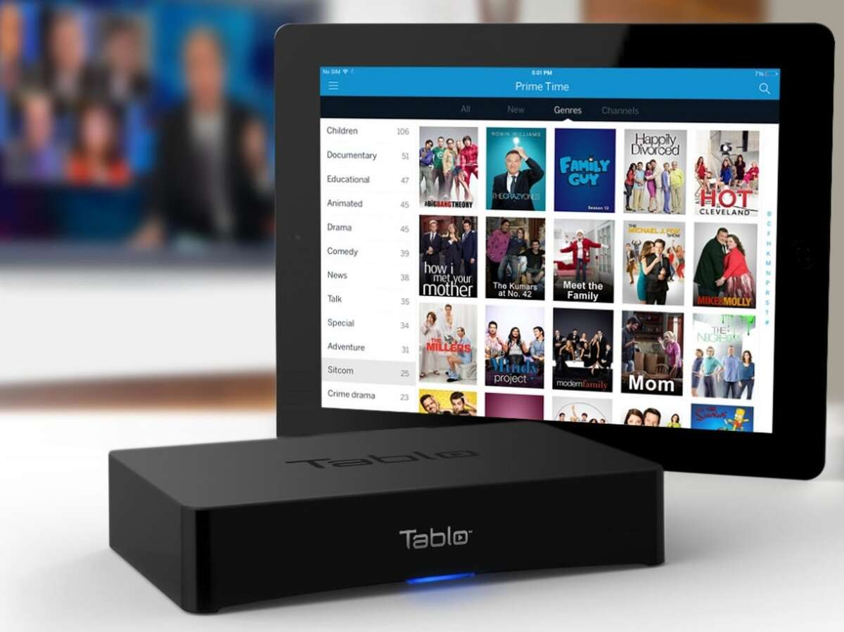 OTA DVRs like the Tablo allow you to record games you get with your antenna for future playback.