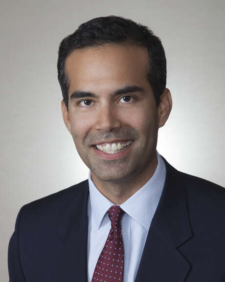 George P. Bush will speak at the Greater Tomball Pachyderm Club event on Thursday, Nov. 7. / handout