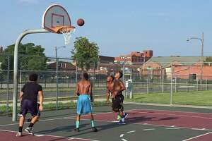 Brian Koonz: For 9/11 victim Tyler Ugolyn, the best legacy is a basketball court - Photo