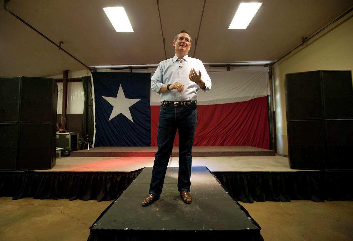 1. Texas - $48,453,599