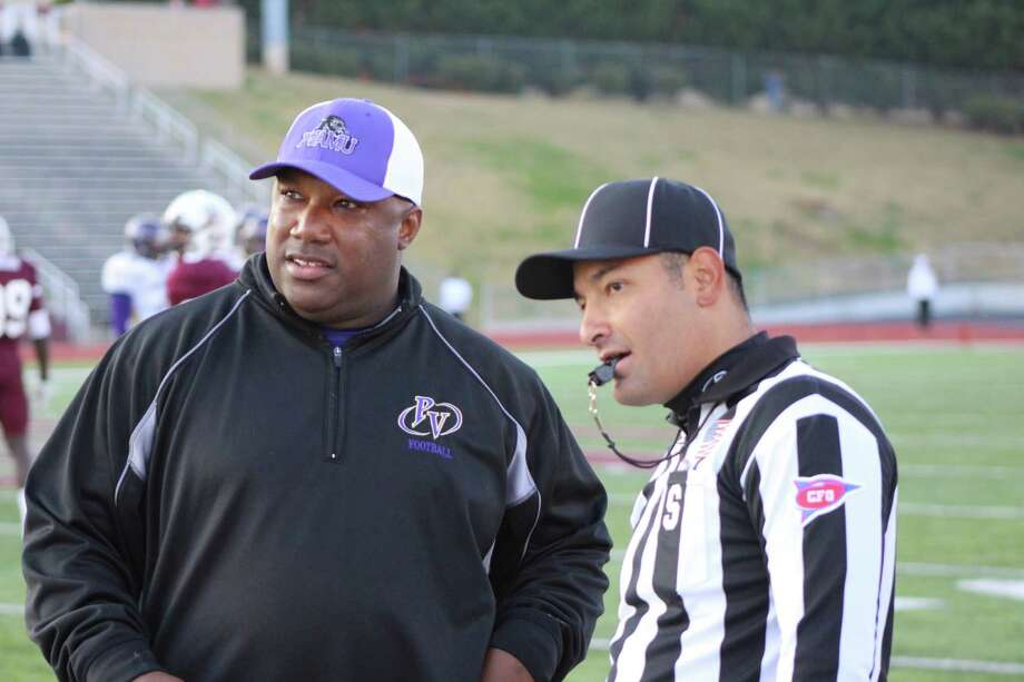 This year, former Prairie View A&M coach Heishma Northern will be on the opposite sideline as Texas Southern's defensive coordinator. / handout