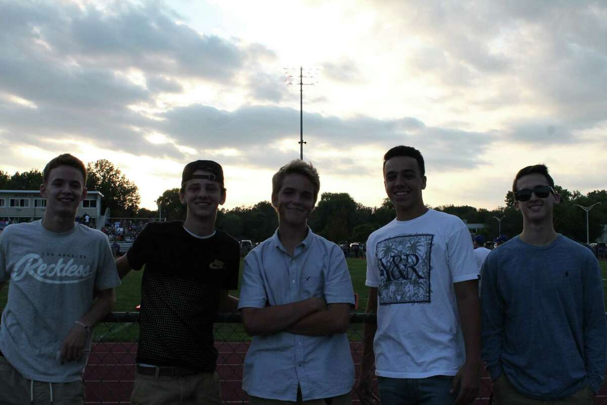 Were you seen at the Shaker vs. CBA season-opening high school football game at Shaker High in Loudonville on Friday, Sept. 4, 2015?