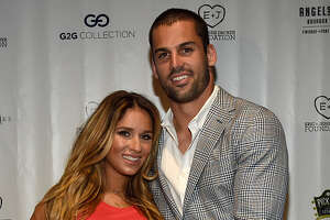 Jessie James Decker gives birth to baby boy - Photo
