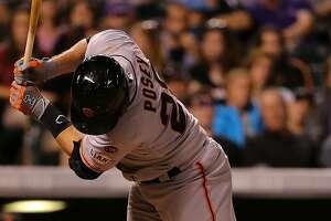 Giants continue to lose, damage playoff hopes - Photo