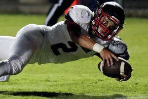 High school football Week 7: Thursday night scores and stats - Photo