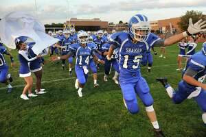 A sweet win for Shaker - Photo