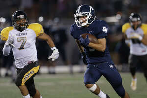Smithson Valley snaps Brennan win streak - Photo