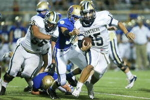 O'Connor defeats Alamo Heights in a high-scoring affair - Photo