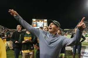 A few bedtime thoughts after Baylor's second-half beatdown of SMU - Photo