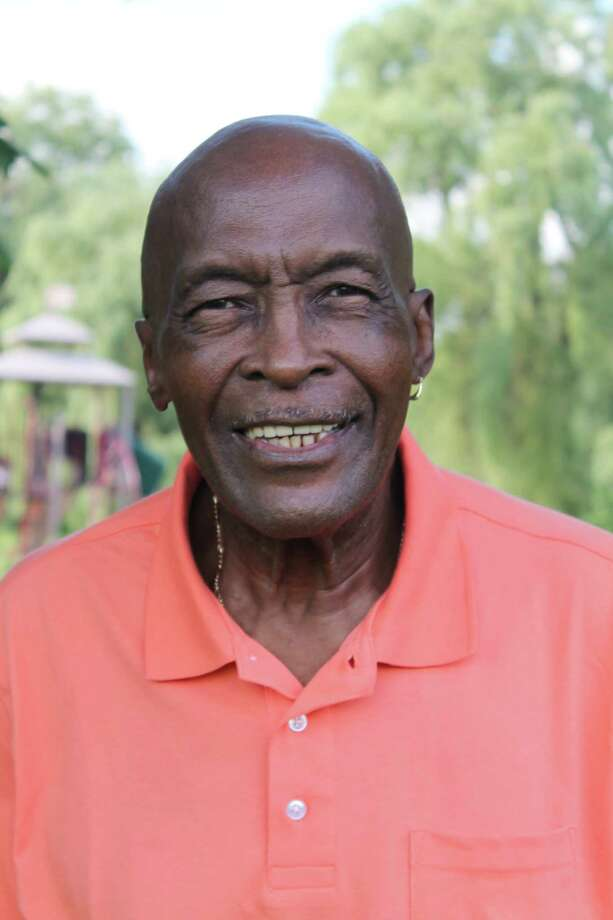 Danbury Old Timers 2015 award recipient Sylvester Vines. Photo: Contributed / Contributed / News-Times Contributed